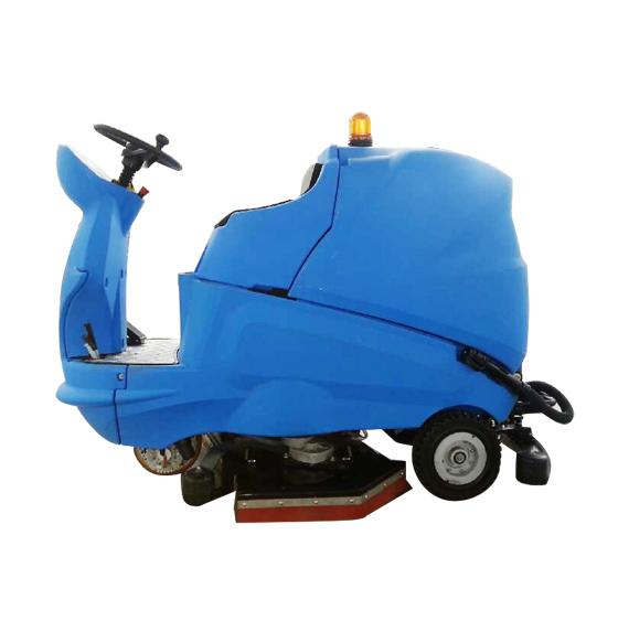 驾驶式洗地机HMJ1100